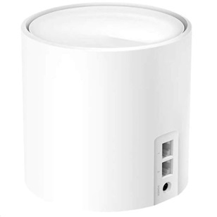 TP-LINK Wireless Mesh Networking system - AX3000 DECO X60 (1-PACK)