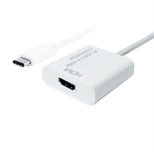 VALUE Adapter USB 3.1 C - HDMI