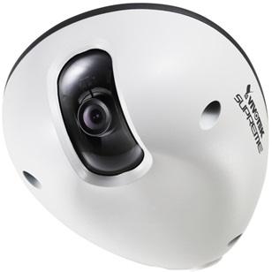 VIVOTEK IP kamera Dome MD8562