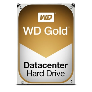 "WD HDD SATA3 Gold 3.5"" 128MB 2000GB 7200rpm"