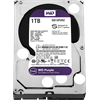"WD HDD SATA3 Purple 3.5"" 1TB (1000GB) 64MB"