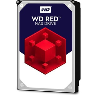 "WD HDD SATA3 Red 3.5"" 8TB (8000GB) 256MB 5400rpm"
