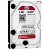 "WD HDD SATA3 Caviar Red 3.5"" 64MB 4000GB"