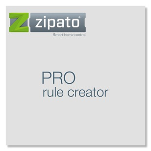 ZIPATO PRO rule creator license